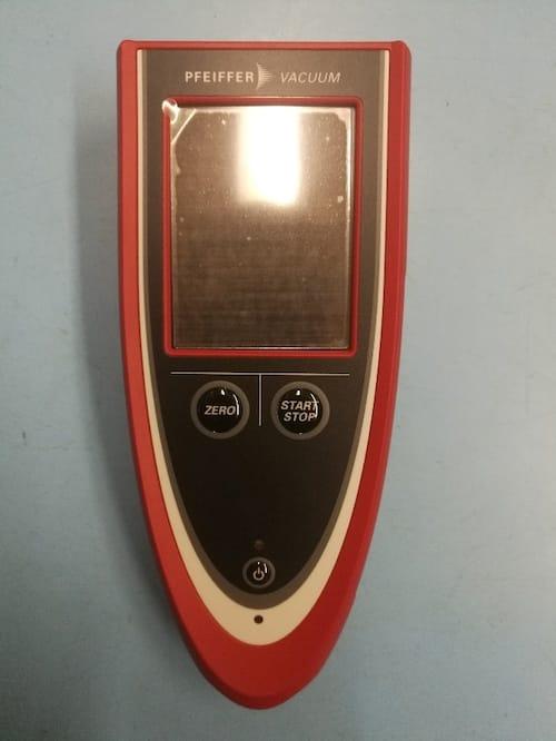 Dálkový ovladač RC 500 pro HLT Smart Test