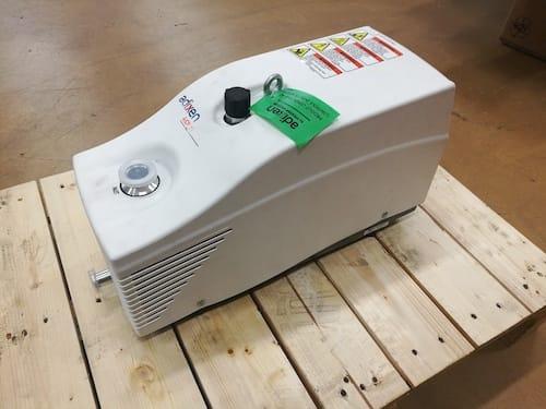 Suchá bezolejová vývěva ACP 15 SD